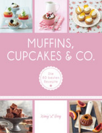 eBook Muffins, Cupcakes & Co. Cover