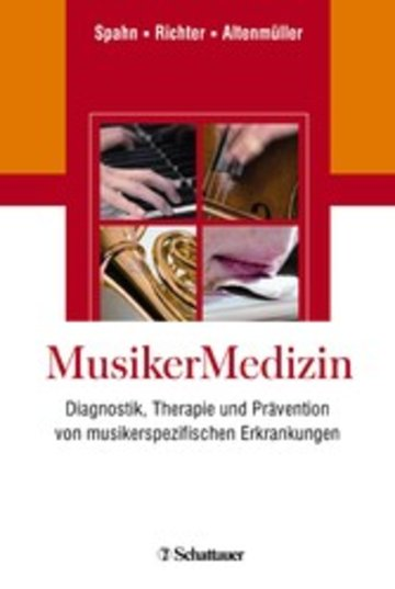 eBook MusikerMedizin Cover