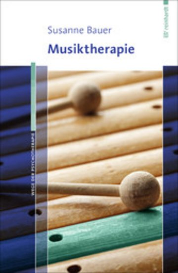eBook Musiktherapie Cover