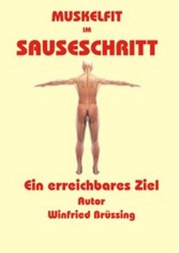 eBook Muskelfit im Sauseschritt Cover