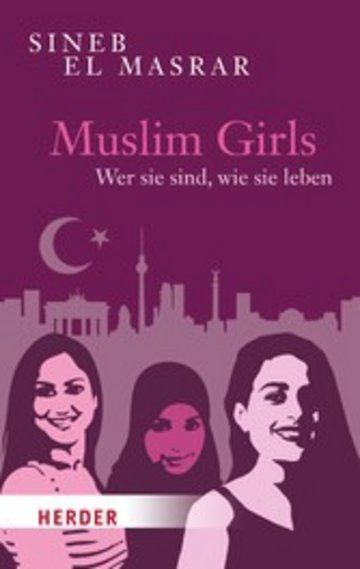 eBook Muslim Girls Cover