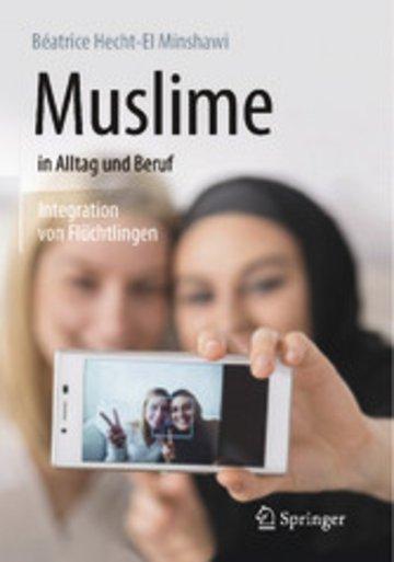 eBook Muslime in Alltag und Beruf Cover