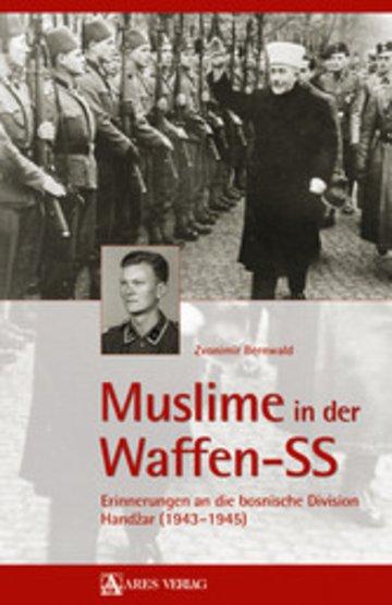 eBook Muslime in der Waffen-SS Cover