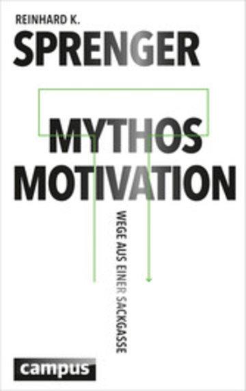 eBook Mythos Motivation Cover