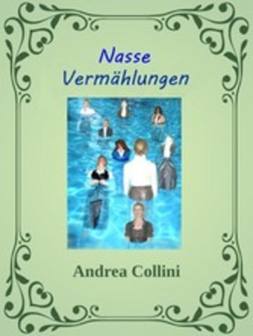 eBook Nasse Vermählungen Cover