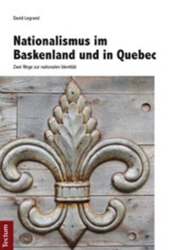 eBook Nationalismus im Baskenland und in Quebec Cover