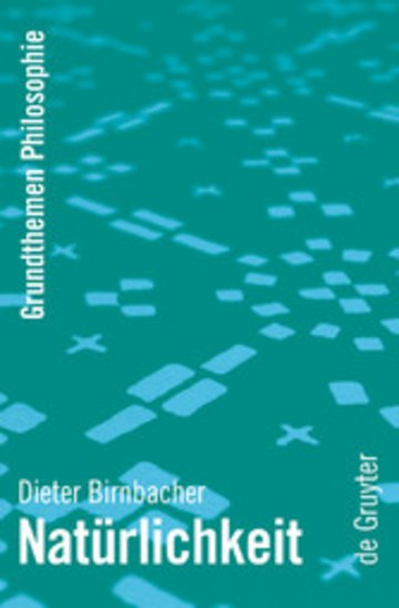 eBook Natürlichkeit Cover