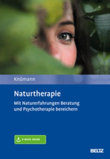 eBook Naturtherapie Cover