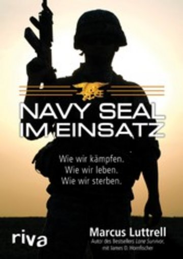 eBook Navy SEAL im Einsatz Cover