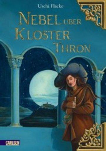 eBook Nebel über Kloster Thron Cover