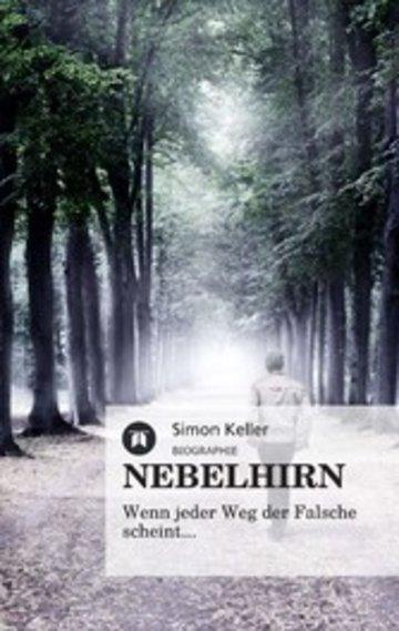 eBook Nebelhirn Cover