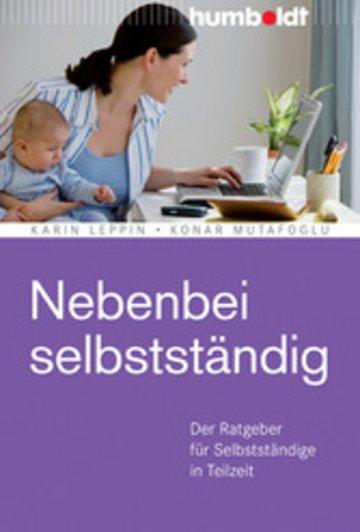 eBook Nebenbei selbstständig Cover