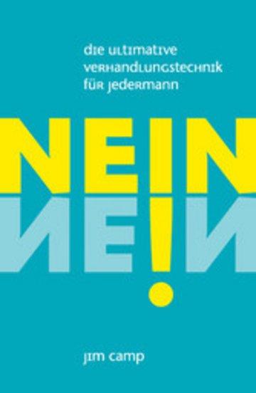 eBook Nein! Cover