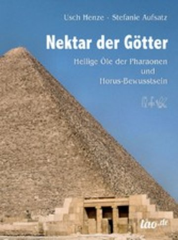 eBook Nektar der Götter Cover