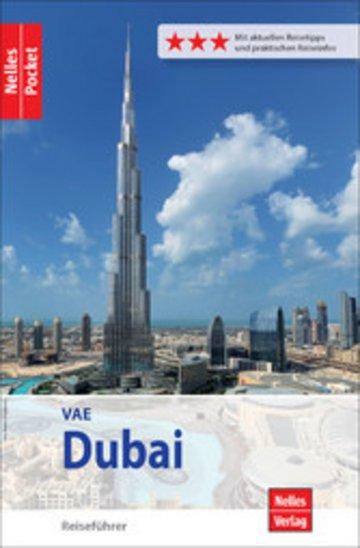 eBook Nelles Pocket Reiseführer Dubai Cover