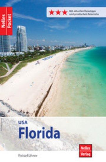 eBook Nelles Pocket Reiseführer Florida Cover