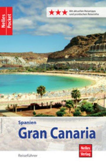 eBook Nelles Pocket Reiseführer Gran Canaria Cover