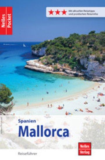 eBook Nelles Pocket Reiseführer Mallorca Cover