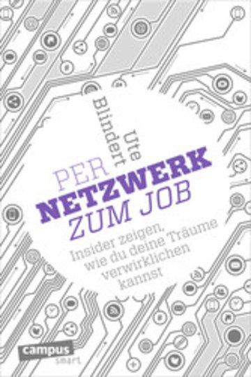 eBook Per Netzwerk zum Job Cover