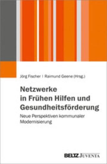 eBook Netzwerke in Frühen Hilfen und Gesundheitsförderung Cover