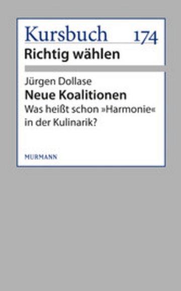 eBook Neue Koalitionen Cover