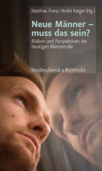 eBook Neue Männer - muss das sein? Cover