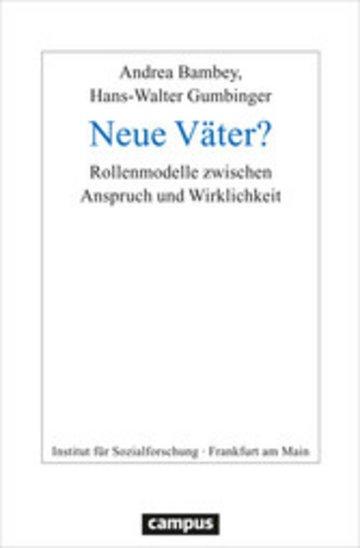 eBook Neue Väter? Cover
