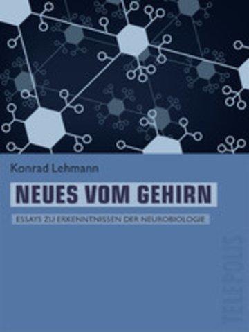 eBook Neues vom Gehirn (Telepolis) Cover