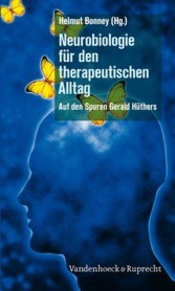 eBook Neurobiologie für den therapeutischen Alltag Cover