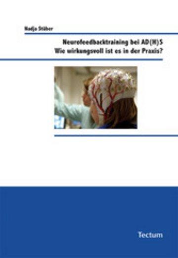 eBook Neurofeedbacktraining bei AD(H)S Cover