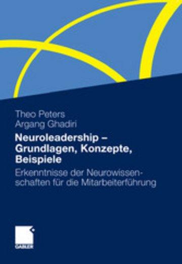eBook Neuroleadership - Grundlagen, Konzepte, Beispiele Cover