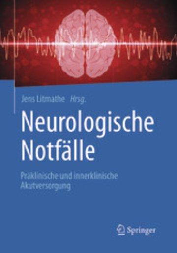 eBook Neurologische Notfälle Cover