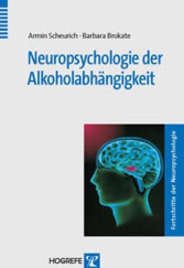 eBook Neuropsychologie der Alkoholabhängigkeit Cover