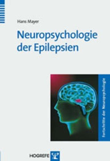 eBook Neuropsychologie der Epilepsien Cover