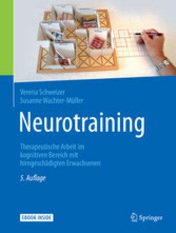eBook Neurotraining Cover