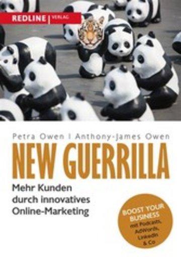 eBook New Guerrilla Cover