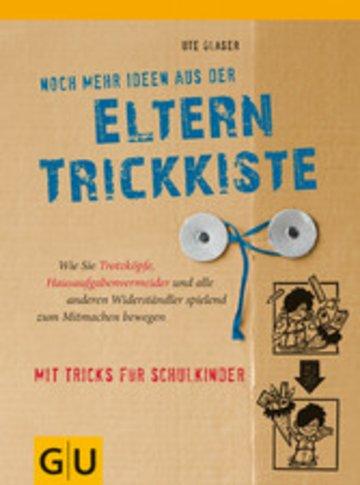 eBook Noch mehr Ideen aus der Eltern-Trickkiste Cover