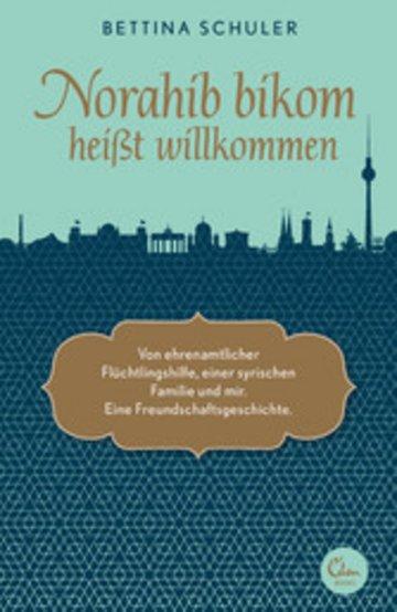eBook Norahib bikom heißt willkommen Cover