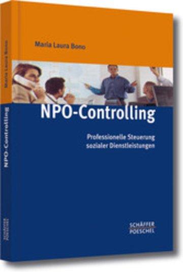 eBook NPO-Controlling Cover