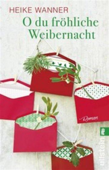 eBook O du fröhliche Weibernacht Cover