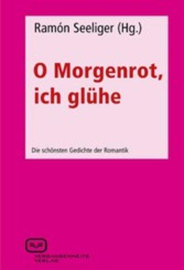 eBook O Morgenrot, ich glühe Cover