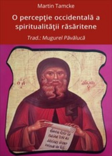 eBook O percep?ie occidental? a spiritualit??ii r?s?ritene Cover