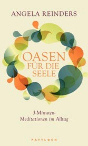 eBook Oasen für die Seele Cover