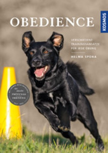 eBook Obedience Cover