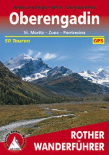 eBook Oberengadin Cover