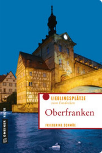 eBook Oberfranken Cover