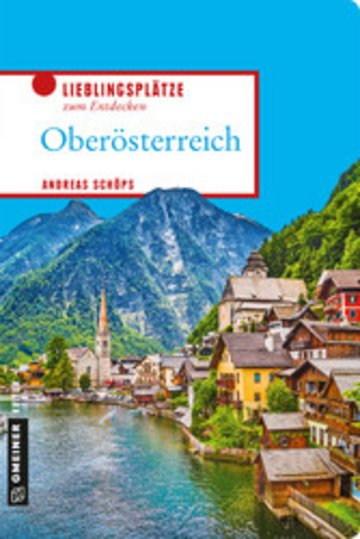 eBook Oberösterreich Cover