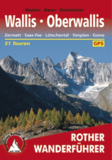 eBook Oberwallis Cover