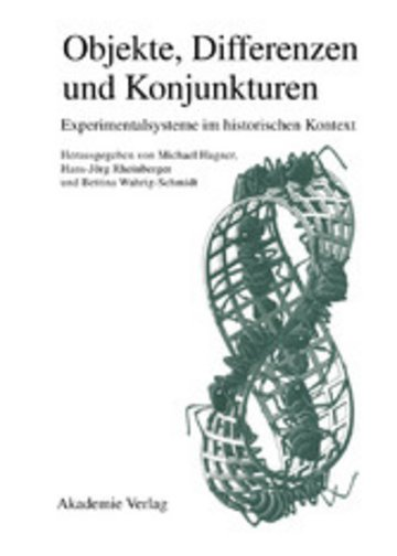eBook Objekte - Differenzen - Konjunkturen Cover