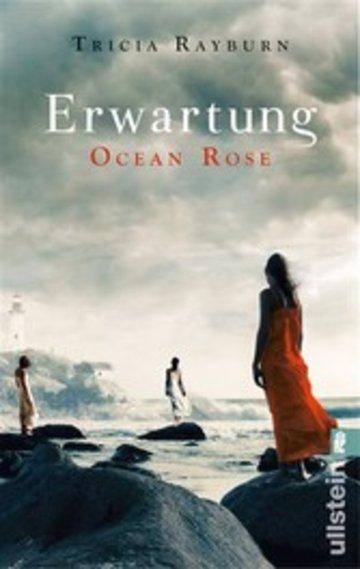 eBook Ocean Rose. Erwartung Cover